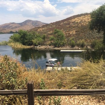 Socal rod and reel 14 reviews fishing 41669 for Lake skinner fishing