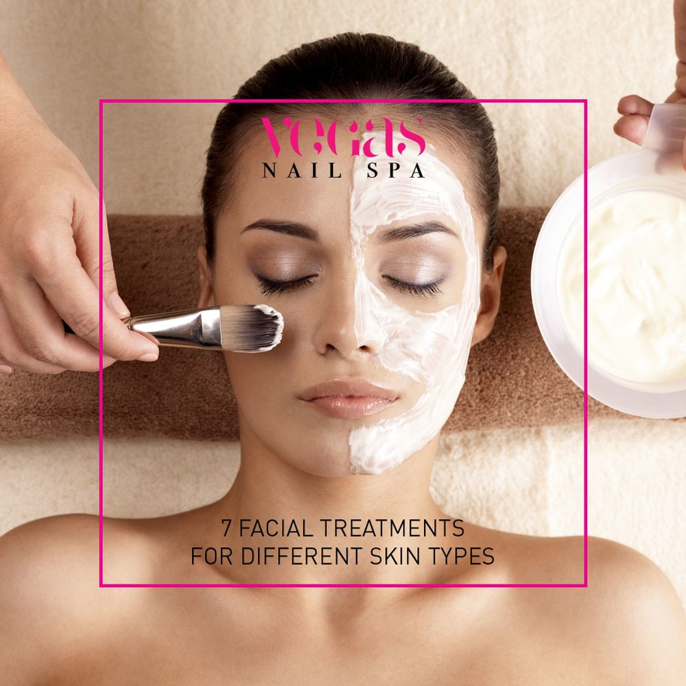 Facial treatments for different skin types - Yelp