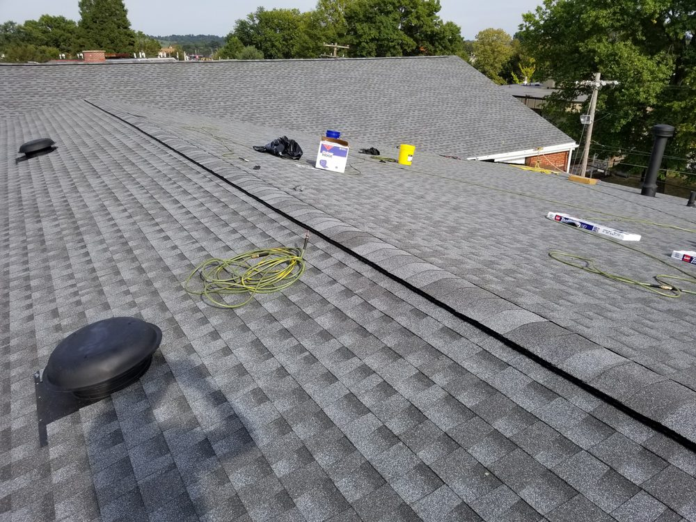 Hardt Roofing: 6405 Pike St, Mineral Wells, WV