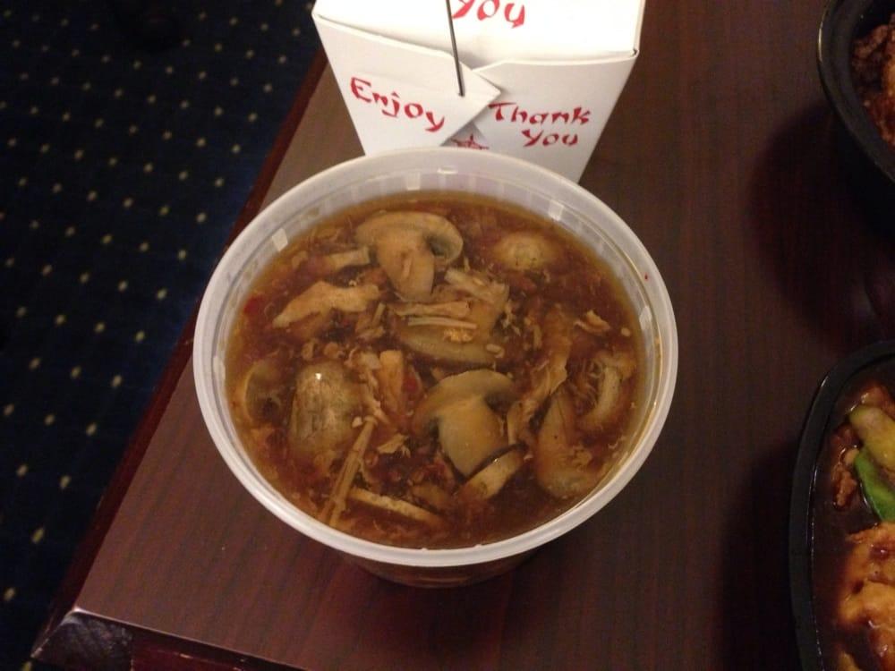 Hunan Cafe: 415 S Sterling Blvd, Sterling, VA