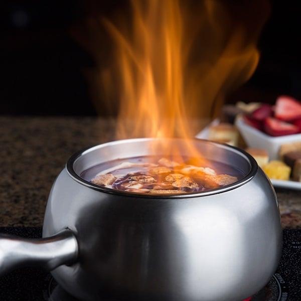 The Melting Pot - San Antonio