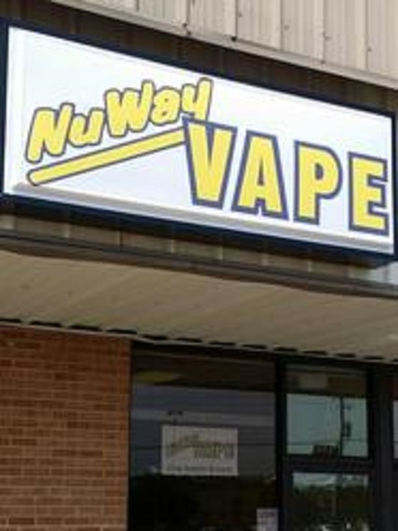 Nu Way Vape: 2321 Hwy 45 N, Columbus, MS