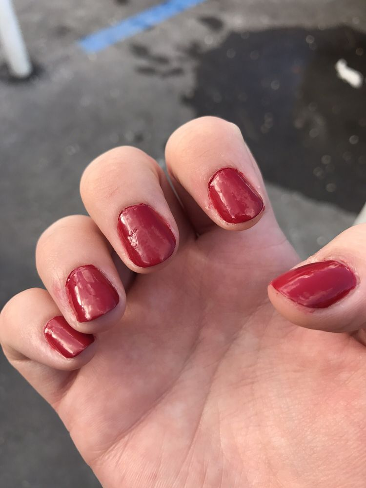 Lovely Nails - 10 Reviews - Nail Salons - 18499 S Dixie Hwy, Miami ...