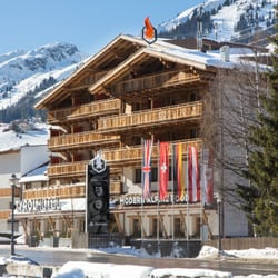 Raffl\'s Tyrol Hotel - Hotels - Arlbergstr. 77, St. Anton am Arlberg ...