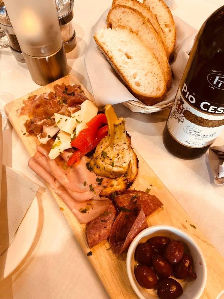 Piccolo Mondo Italian Restaurant: 501 W Schuylkill Rd, Pottstown, PA