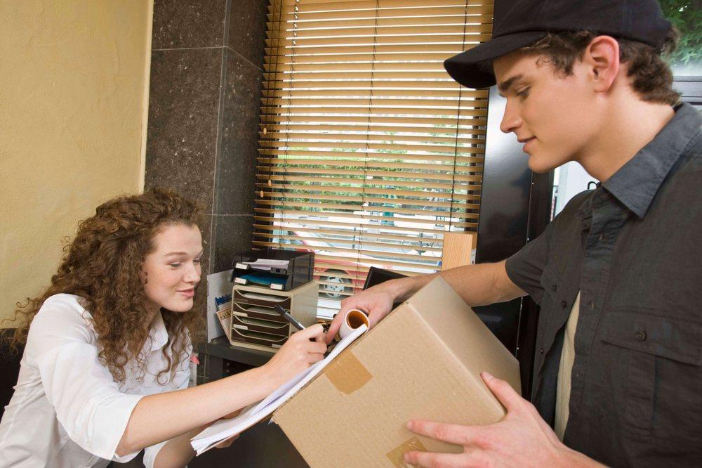 DC Courier Services: Washington, DC, DC