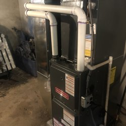 Photo Of D Payne Plumbing Heating Air Conditioning Glenolden Pa United States