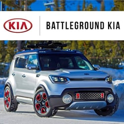 Delightful Photo Of Battleground Kia   Greensboro, NC, United States