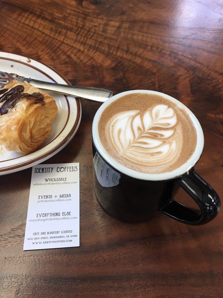 Identity Coffees