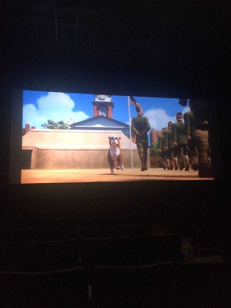 Social Spots from Cinemas 8