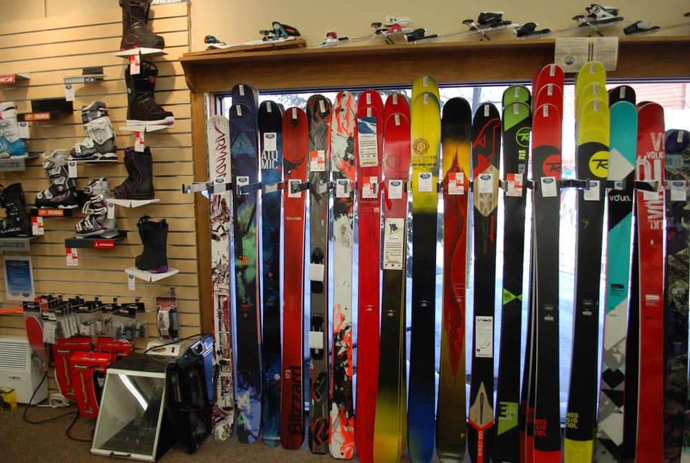 Christy Sports: 104 Wheeler Pl, Copper Mountain, CO