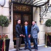 Hotel San Regis - 23 Photos & 10 Reviews - Hotels - 12 Rue Jean ...