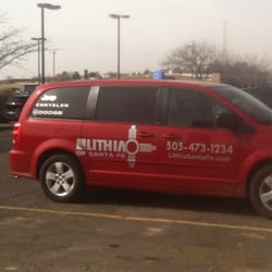 photo of lithia chrysler dodge jeep ram fiat of santa fe santa fe. Cars Review. Best American Auto & Cars Review