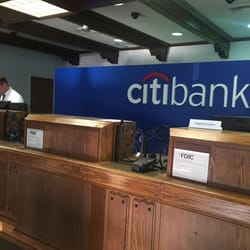 photo of citibank santa monica ca united states 1 teller open as