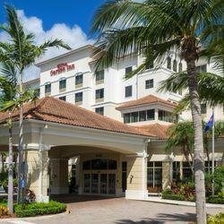 Photo Of Hilton Garden Inn Palm Beach Gardens   Palm Beach Gardens, FL,  United