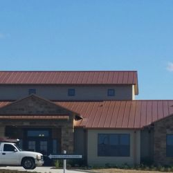 Photo Of Alden Roofing   Pflugerville, TX, United States. Standing Seam New  Construction