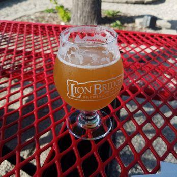 Lion Bridge Brewing Company - Order Food Online - 180 Photos