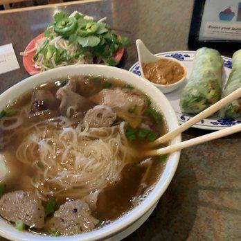 Pho Que Huong - 151 Photos & 203 Reviews - Vietnamese - 4826