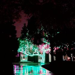 Photo Of River Oaks Christmas Lights   Houston, TX, United States