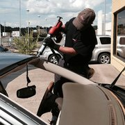 New Auto Glass now Richland Ms