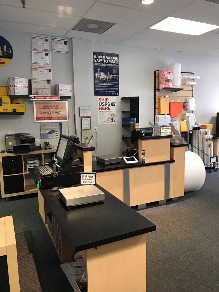 World Mail Center: 8546 Palm Pkwy, Orlando, FL