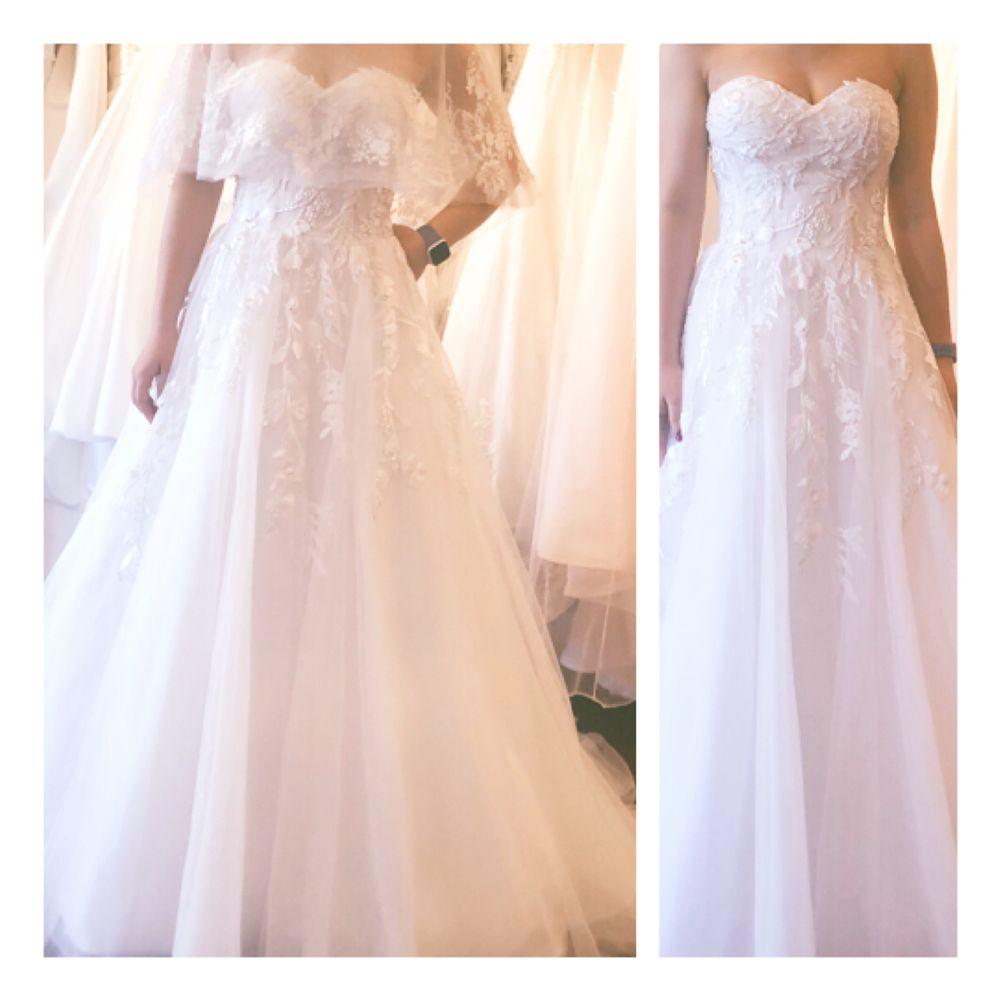 Pearl White Wedding: 37126 Maple St, Fremont, CA