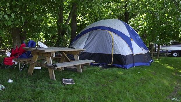Berlin RV Park & Campground: 5898 State Rte 39, Millersburg, OH
