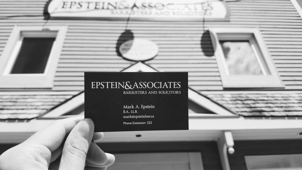 Epstein associates obter or amento direito de for 95 mural st richmond hill