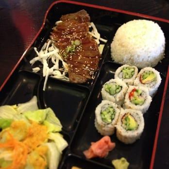 sakada sushi teriyaki restaurant 31 photos 13 reviews japanese 1822 whites road. Black Bedroom Furniture Sets. Home Design Ideas