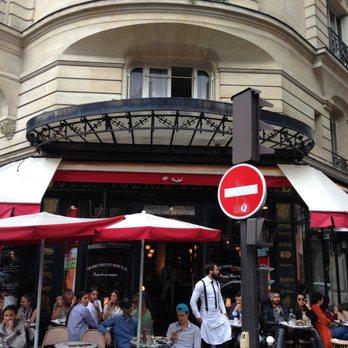 Caf Ef Bf Bd Charlot Paris
