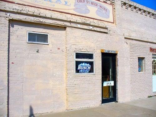 Mary's Corral: 512 Gamble Ave, Strasburg, MO