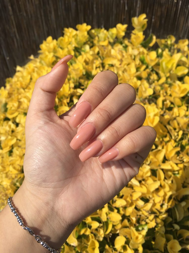 Nails and Waxing by Diane: 940 Ralston Ave, Belmont, CA