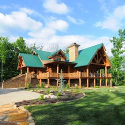 Photo Of Mountain Air Cabin Rentals   Sevierville, TN, United States