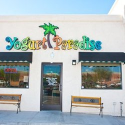 Image result for yogurt paradise