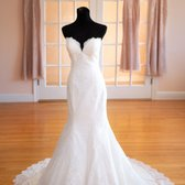 Photo Of Gesinee S Bridal Concord Ca United States Ivory Lace And