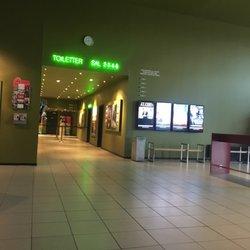 cinema helsingør