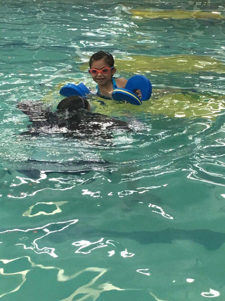 Emler Swim School of Dallas - Preston Forest: 11909 Preston Rd, Dallas, TX