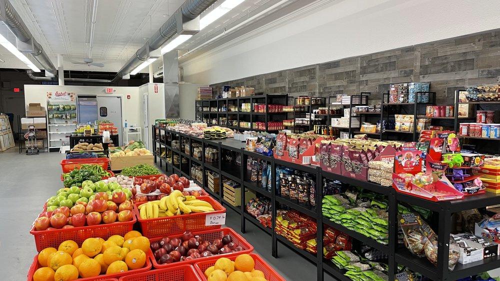 Cilicia Mediterranean Market: 7 Main St, Natick, MA