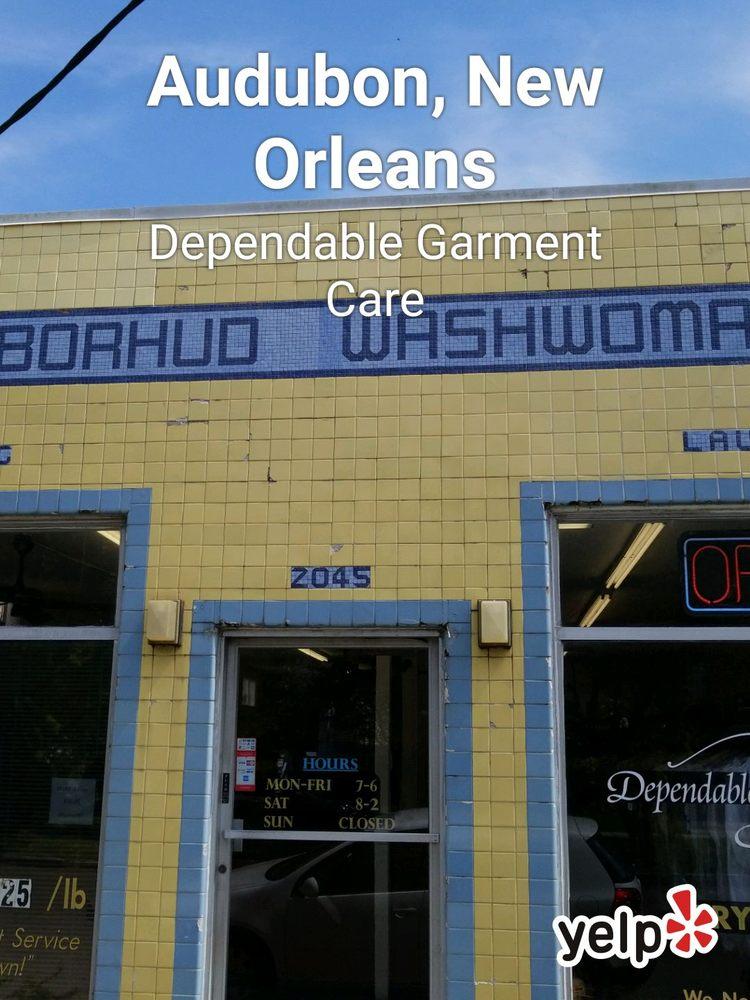 Dependable Garment Care