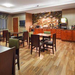 Photo Of Best Western Plus Hopewell Inn Va United States