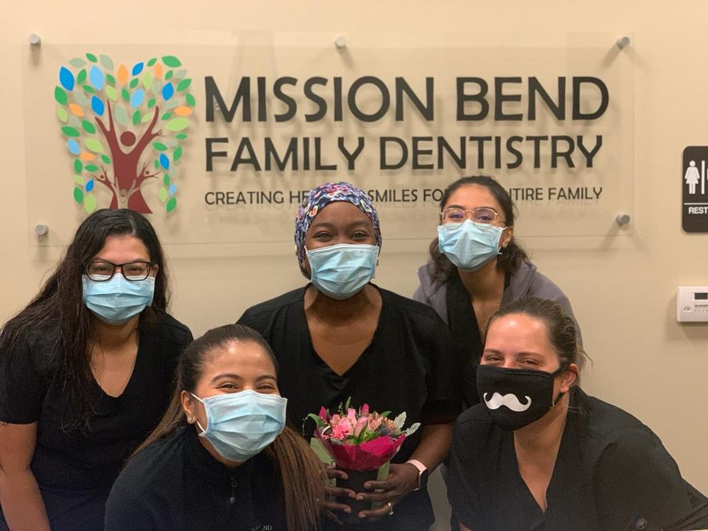 Mission Bend Family Dentistry: 7039 Fm 1464, Richmond, TX