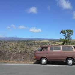 15944dbae5 Happy Campers - Campgrounds - 875 Kanoelehua-Hwy 11