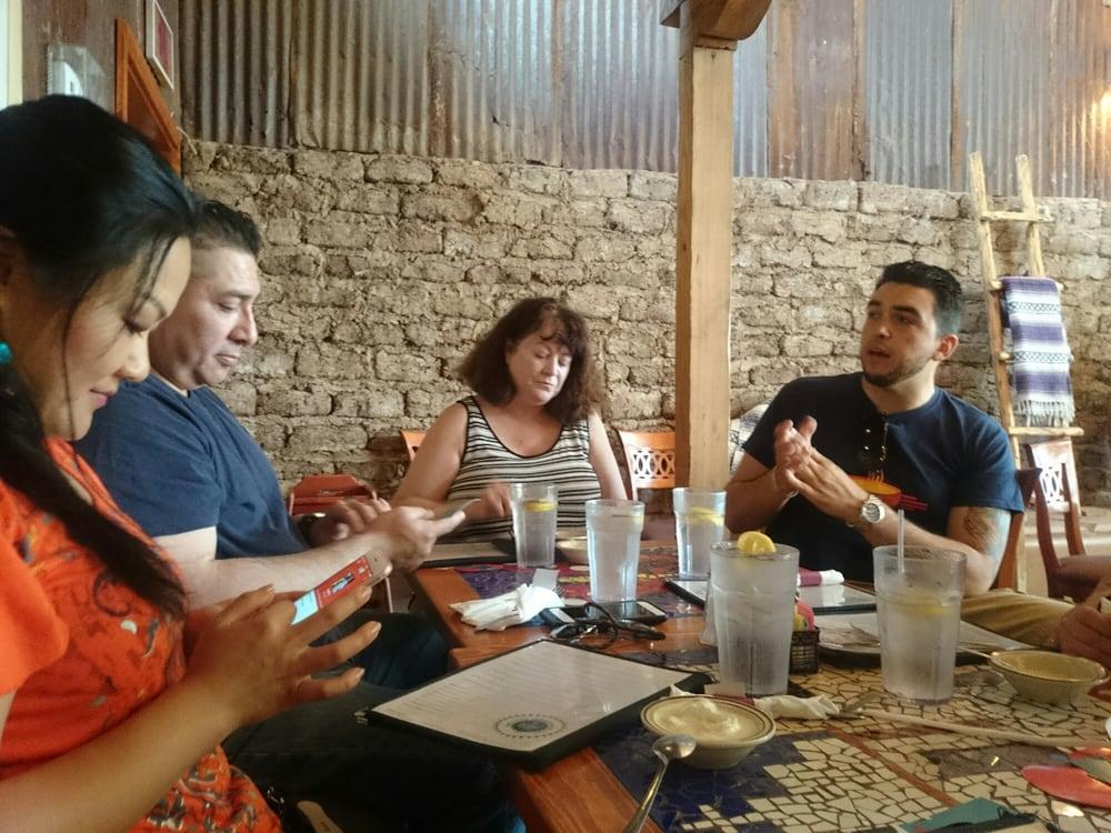 Food Tour New Mexico - Albuquerque