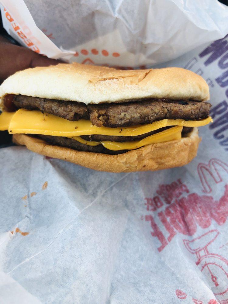 McDonald's: 5480 Germanna Hwy, Locust Grove, VA