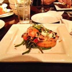 Photo Of Bleu Restaurant And Bar Winston M Nc United States