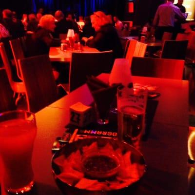 Casanova Vienna Cabaret Dorotheergasse 6 8 Innere Stadt Vienna