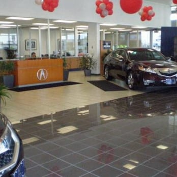 Sterling Mccall Acura >> Welcome To Sterling Mccall Acura Houston Tx Yelp