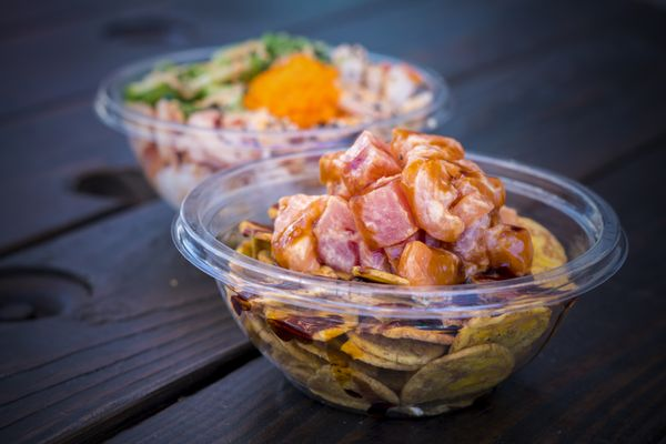 PokeCeviche - Order Food Online - 115 Photos & 113 Reviews