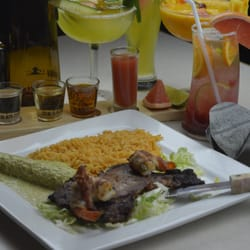 1 Pedro S Grill And Cantina