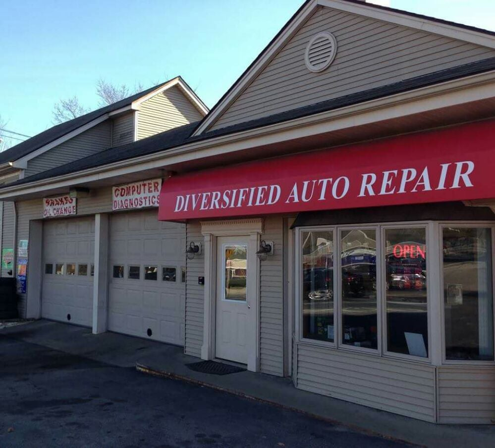 Towing business in Coventry, RI